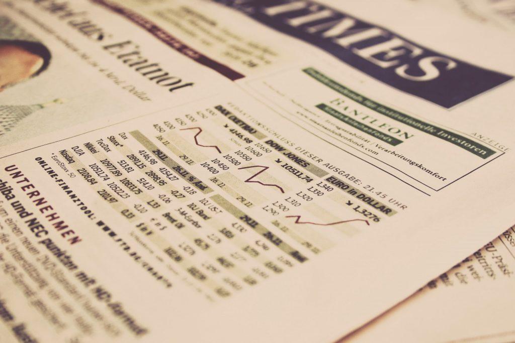 Los 10 mayores cambios de precio objetivo, 06.01.2021
