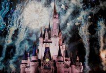 Disney azioni