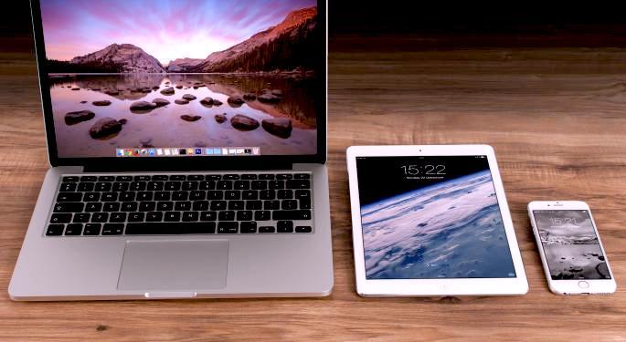 Apple utili