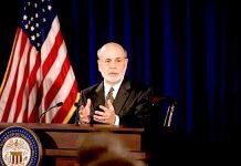 Bernanke Fed COVID
