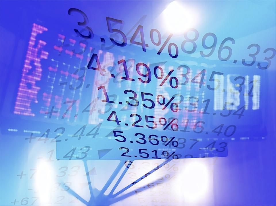 Pre-market: futures USA in calo, focus sui dati del lavoro